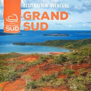 Brochure Tourisme Grand Sud