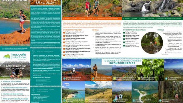 Brochure Randonnées NC 2020