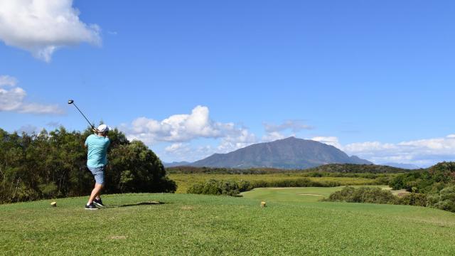 Golf Nouméa