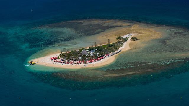 Île au Canard Nouméa