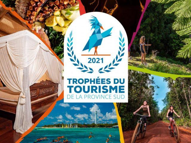 Trophées du tourisme NC 2021