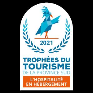 Trophées du Tourisme - L'hospitalité en hébergement