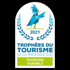 Trophées du Tourisme - Tourisme Durable