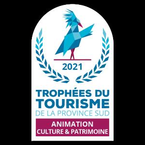 Trophées du Tourisme - Animation culture et patrimoine
