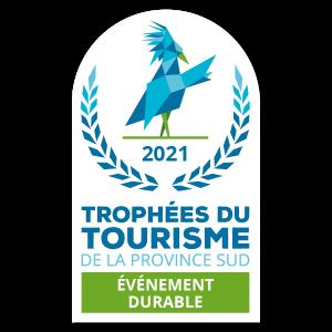 Trophées du Tourisme - Événement durable
