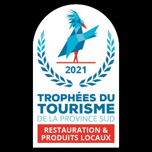 Trophées du Tourisme - Restauration et produits locaux
