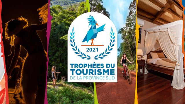 Cover Trophées du Tourisme