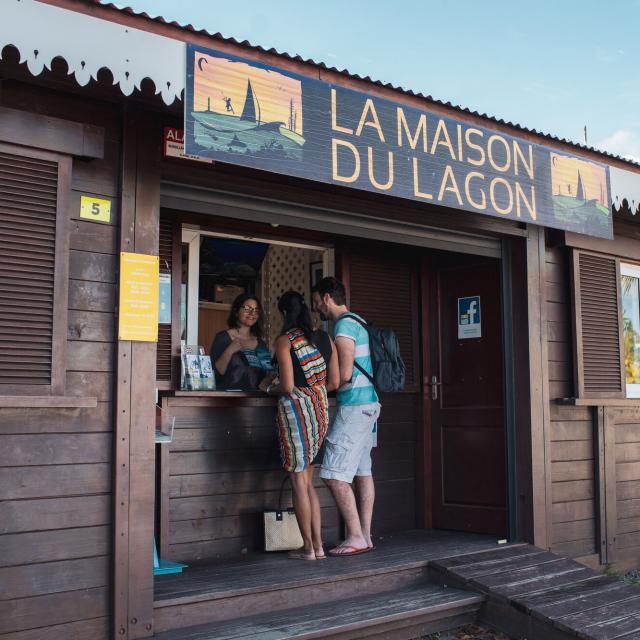 La Maison Du Lagon Nouméa © Marine Reveilhac Nctps