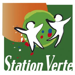 Label Station Verte Logo