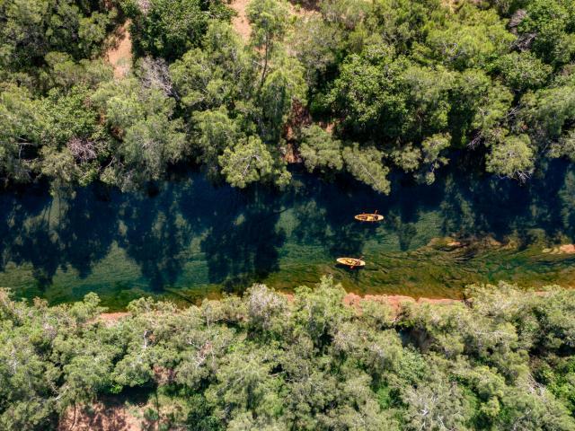 Kayak Boulouparis