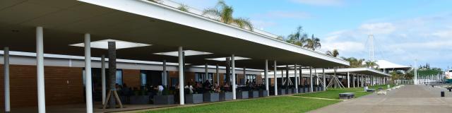 Les Quais Ferry - Nouméa