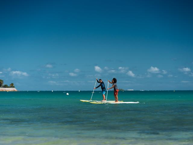 Stand Up Paddle Nouméa