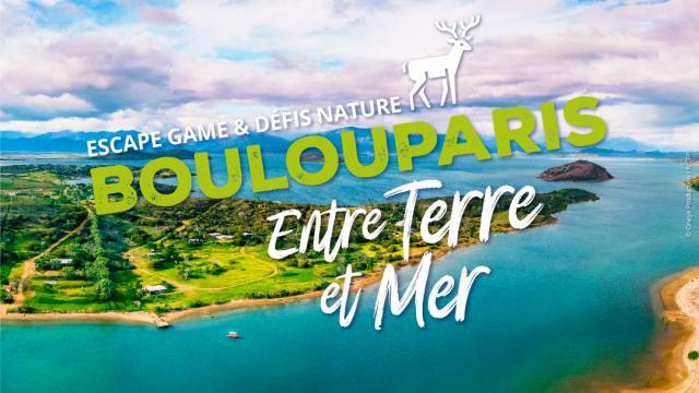 Trésors du sud Boulouparis