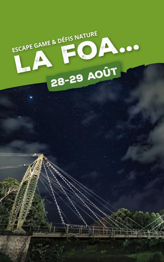 Trésors du Sud La Foa 2021