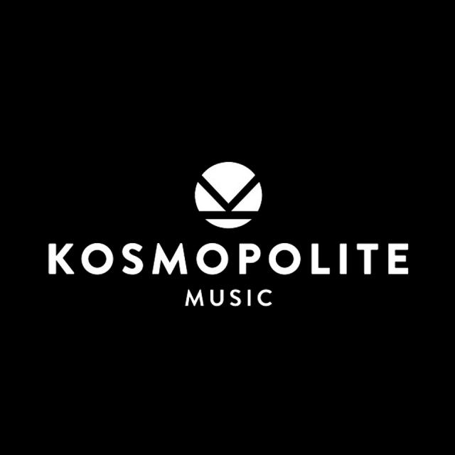 Kosmopolite Music Logo