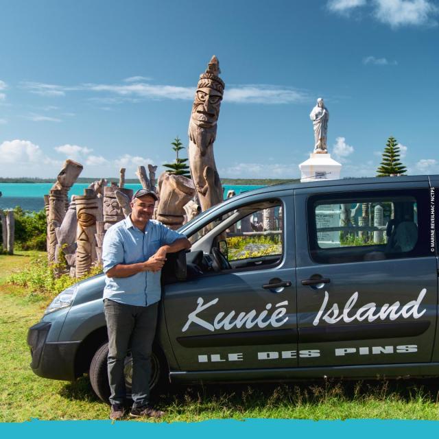 Kunié Island - Promo SWEET WEEKS