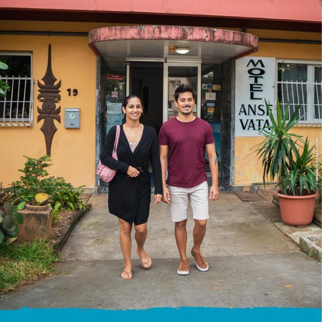 Motel Anse-Vata - Promo SWEET WEEKS
