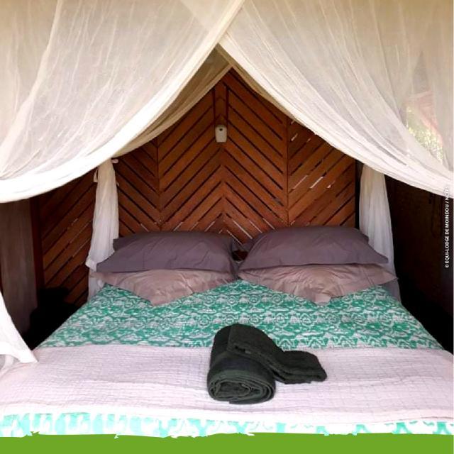 Equi-Lodge de Moindou - Promos SWEET WEEKS