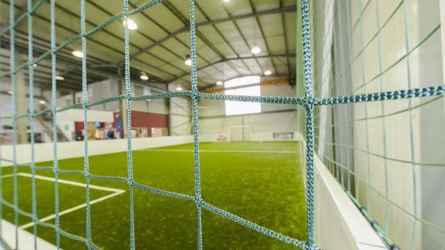 Incentive Futsal