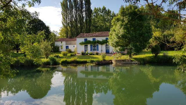 Journée d'étude et team building Marais Poitevin