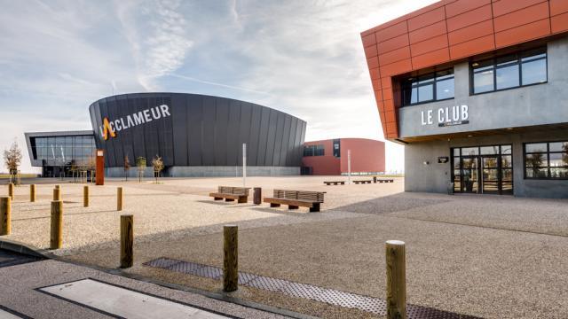 Club Acclameur à Niort