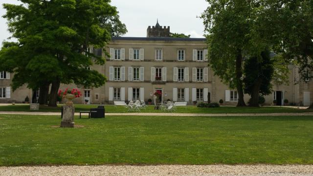 Domaine Du Griffier Journée D'étude