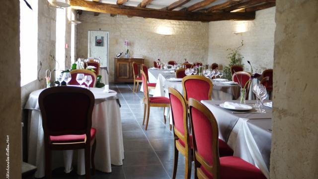 Domaine Du Griffier Restaurant
