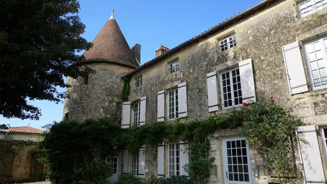 Hostellerie De L'abbaye