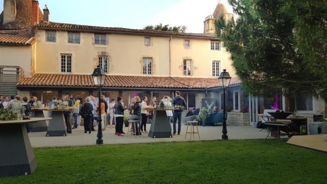 Hostellerie De L'abbaye Journée D'étude