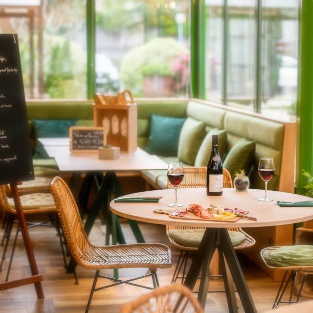 Restaurant Hotel Mercure Niort