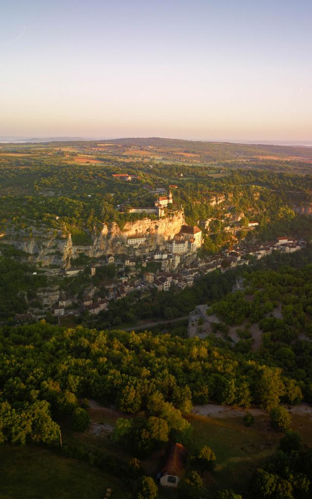 Rocamadour