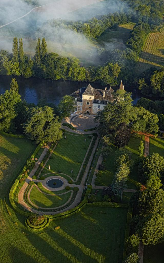 Chateau latreyne