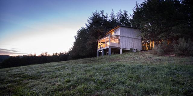 Spalazen Lodge Nature Correze ®malikaturin 0001