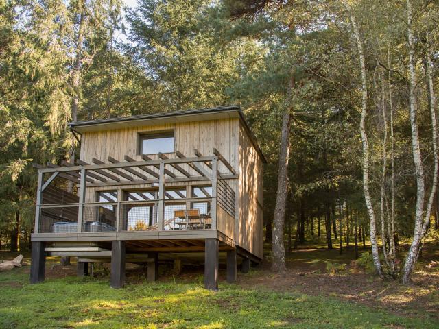 Spalazen Lodge Nature Correze ®malikaturin 0601