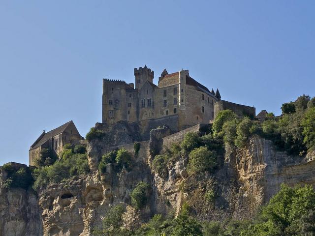 Beynac En Dordogne