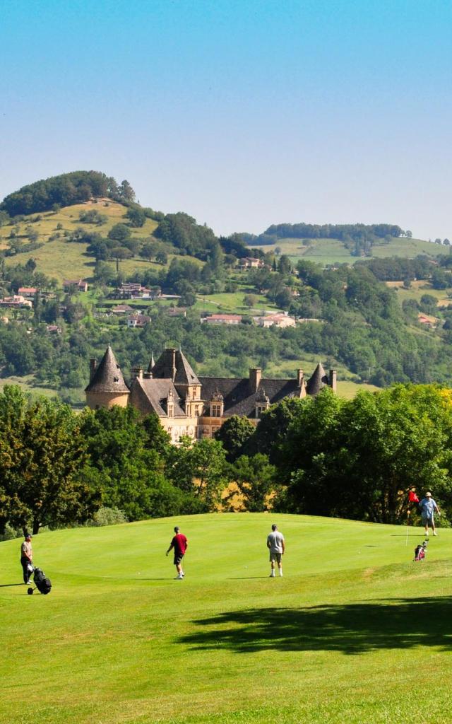 Montal Golf 1