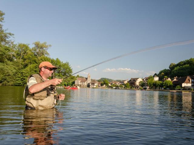 Pêche Dordogne Adrt 48