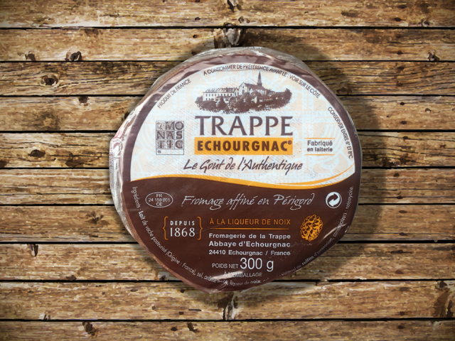 Trappe Echourgnac