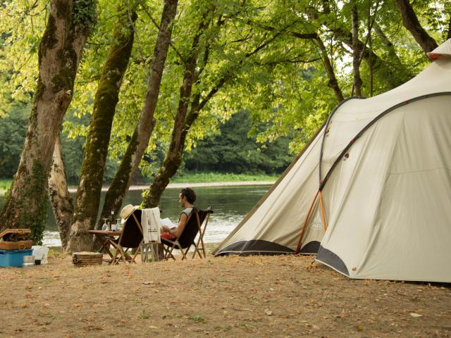 2016 09 04 Camping Grande Tente Creysse ©malikaturin 00013