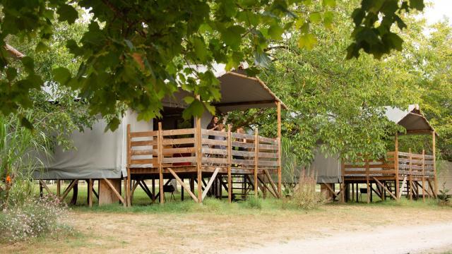 Camping Tente Lodge Creysse©malikaturin 00040