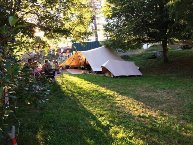 Location de matériel camping