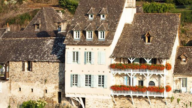 Argentat©pierre Soissons Corrèze Tourisme