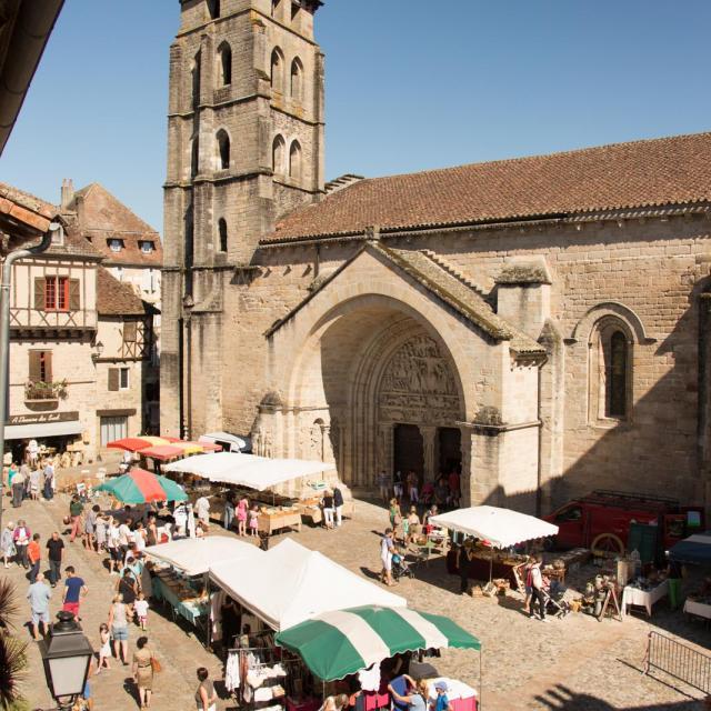 Eglise Saint-Pierre Beaulieu-sur-Dordogne