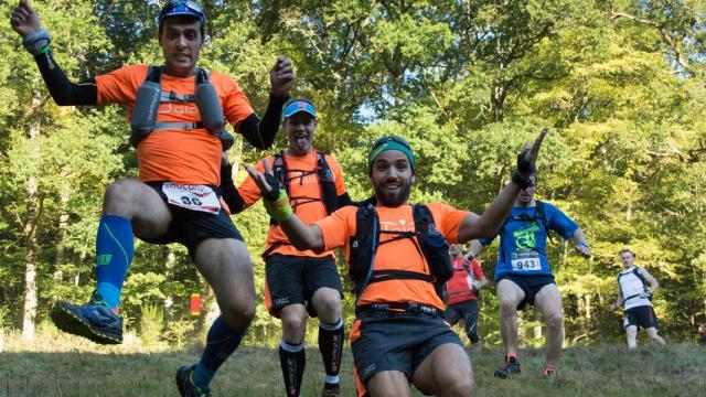 X Trail Team