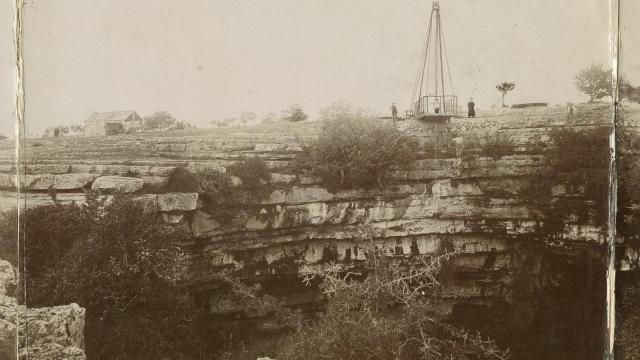 L'Orifice - Vue extérieure (1898)