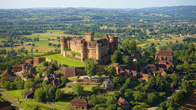 Chateau de Castelnau