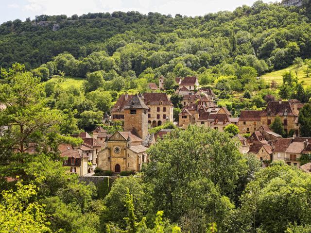 Autoire Un Village De La Vallee De La Dordogne.jpg
