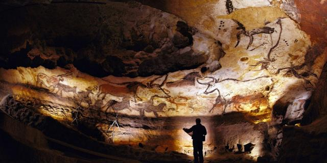 Grotte de Lascaux