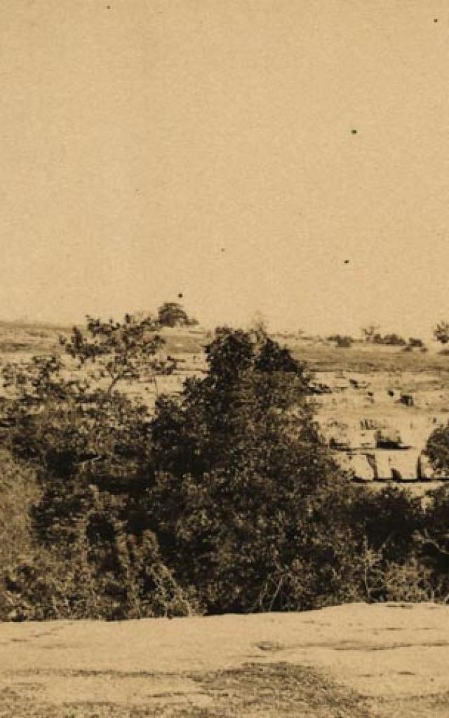 L'Orifice (1890?)