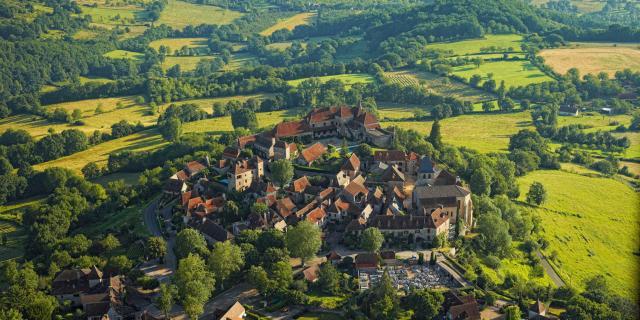 Loubressac Parmi Les Plus Beaux Villages De France.jpg
